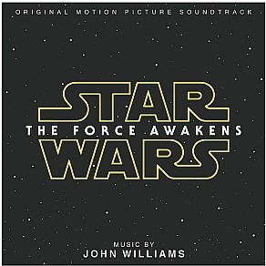ProJect LP Star Wars - The Force Awakens