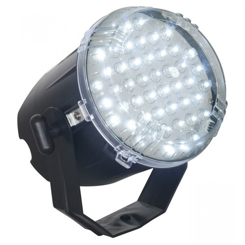 BeamZ LED Strobo 50x 8mm LED  Bílá