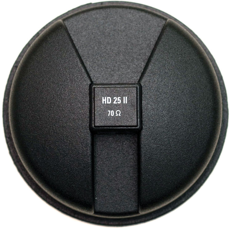 Sennheiser Replacement Driver Element for HD25