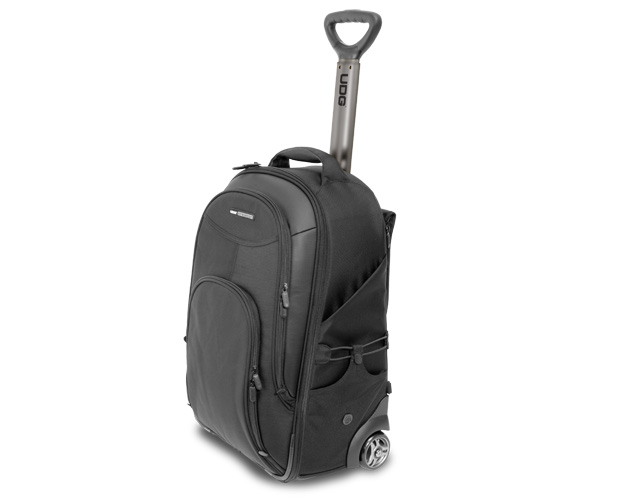 "UDG Creator Wheeled Laptop Backpack 21"" version 3"