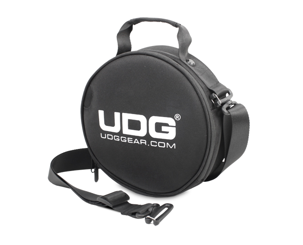 UDG Ultimate DIGI Headphone Bag Černá