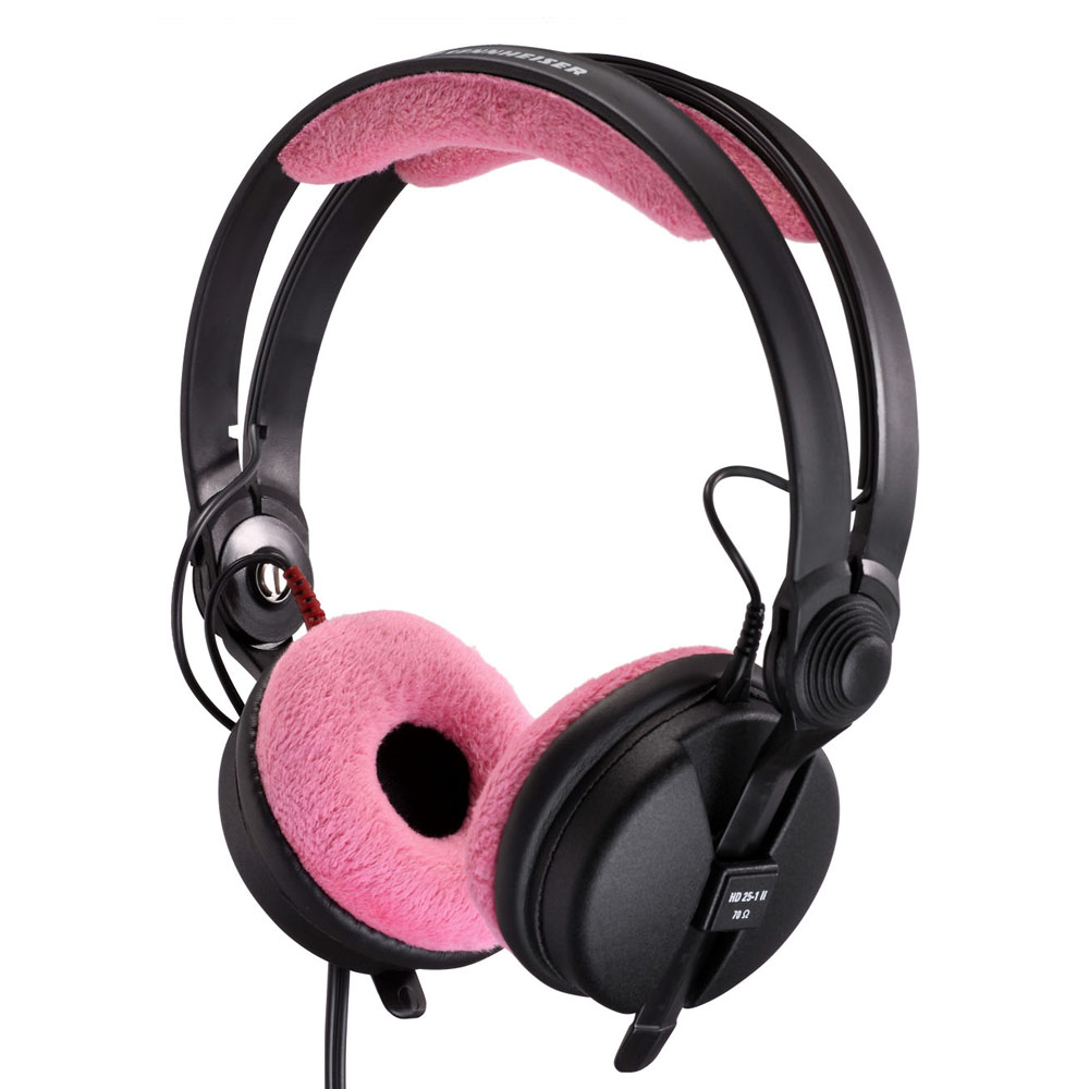 ZOMO Earpad Set HD-25 Teddy Pink