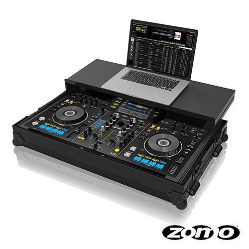 ZOMO Flightcase P-XDJ-RX Plus NSE