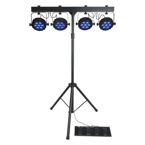 Showtec Compact Power Lightset MKII